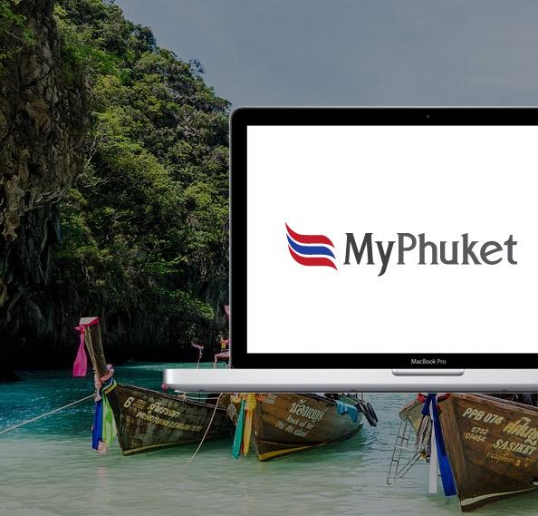 My Phuket